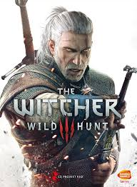 affiche the witcher 3